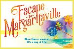 Click here for more information about 2 Tickets: Escape to Margaritaville at Marquis Theatre, NYC, Sunday, April 29, 2018 at 3 p.m. +  Escape to Margaritaville Original Broadway Cast CD