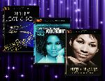 3 DVD Set: Aretha Franklin Remembered + Aretha Franklin Presents Soul Rewind Vol. 2 + Rhythm, Love & Soul