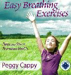 CD: Easy Breathing Exercises