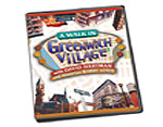 Click here for more information about DVD: Walk Through Greenwich Village