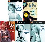 5 DVD Set: Moments to Remember: Golden Hits of the 50s and 60s