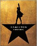 Click here for more information about 2 Tickets: Hamilton: Richard Rogers Theatre, NYC, Tuesday, June 13, 2017 at 7 p.m. + 2 CD Set: Hamilton: Original Cast Recording + BOOK: Hamilton: the Revolution (hardcover)