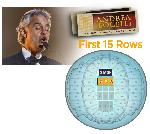 Click here for more information about 2 Tickets: Andrea Bocelli at Madison Square Garden, Thursday, December 15, 2016 at 7:30 p.m. 1st 15 ROWS