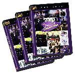 3 DVDs: Doo Wop Generations