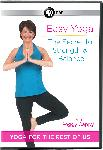 DVD: Easy Yoga: The Secret to Strength and Balance