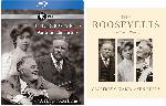 COMBO: 7 Blu-Ray Disc Set: the Roosevelts: An Intimate History + BOOK: The Roosevelts: An intimate History