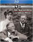 7 Blu-Ray Disc Set: The Roosevelts: An Intimate History