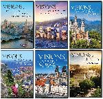 6 DVDs: Visions of Europe Collection