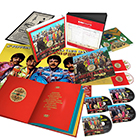 Deluxe Boxed Set: Sgt Pepper's Lonely Heart's Club Band