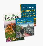 $60 Rick Steves Delicious Europe Premium Package