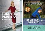 DVD: Forever Painless with Miranda Esmonde-White + 2 DVD Set: 8 workouts