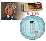 Click here for more information about 2 Tickets: Andrea Bocelli at Madison Square Garden, Thursday, December 15, 2016 at 7:30 p.m. 1st Tier