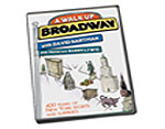 Click here for more information about DVD: Walk Up Broadway