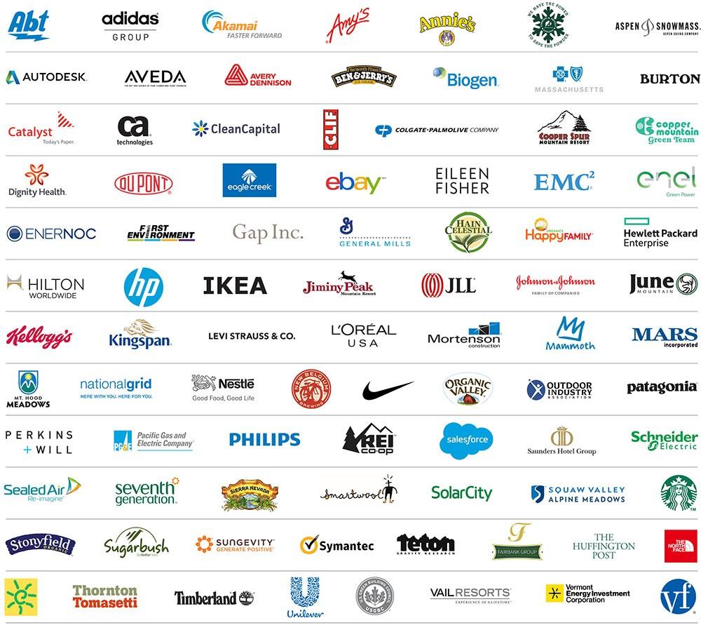 Low carbon businesses