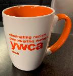 Click here for more information about YWCA Utah Coffee Mug